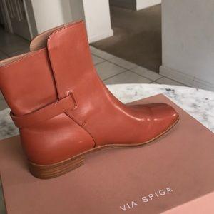 Via Spiga Shoes - Via Spiga Vaughan booties